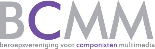 BCMM – Beroepsvereniging Componisten MultiMedia