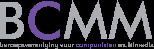 BCMM – Beroepsvereniging Componisten MultiMedia